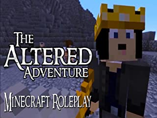minecraft fantasy roleplay