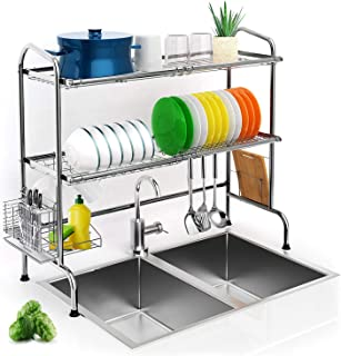 Best over the sink rack organizer Reviews