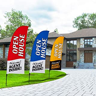 Best open flags for sale Reviews