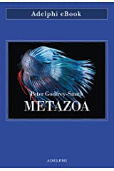 Metazoa (Italian Edition) Kindle Edition