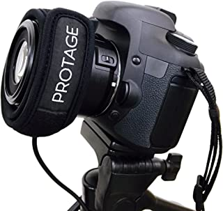 Protage結露防止レンズヒーターイブニングDewリムーバーUSB Warmer p-lh02