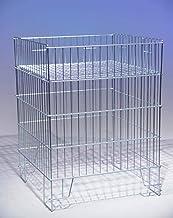 Vouwmand MWP als racket- resp. actietafel of goederen! (55x55x80)