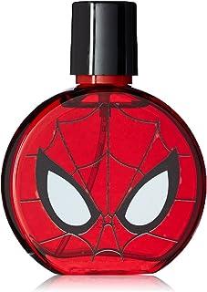 Marvel Spider Man Kids Eau De Toilette Spray, 1.7 Ounce