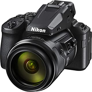 Nikon COOLPIX P950 83X Optical Zoom Digital Camera