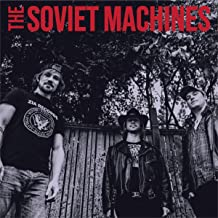 The Soviet Machines
