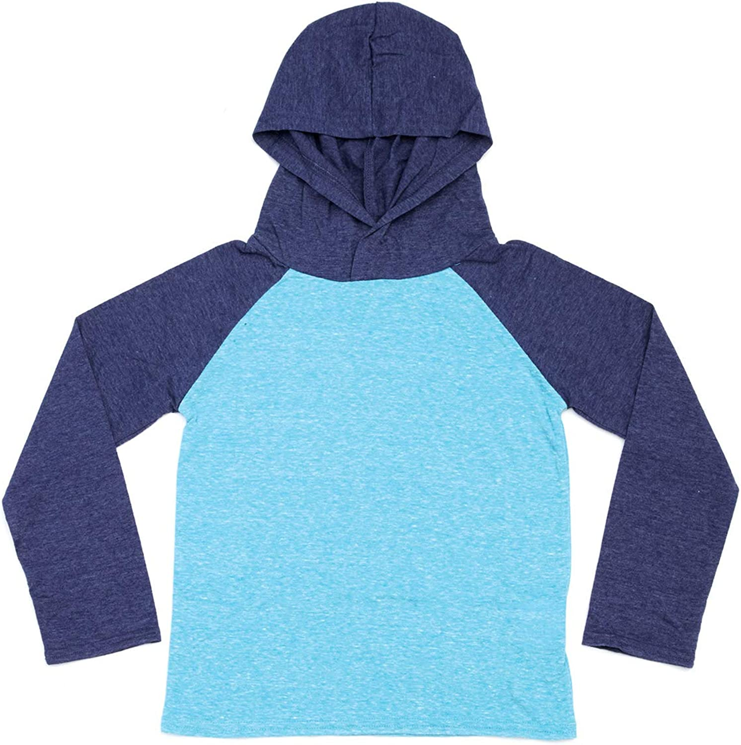 Boys Threads 4 Thought - Raglan Pullover Hoodie