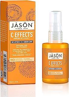 Jason Natural Jason C-Effectstm Powered By Ester-C Pure Natural Hyper-C Serum - 1 Fl Oz