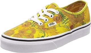Authentic (Vincent Gogh) Sunflowers Shoes