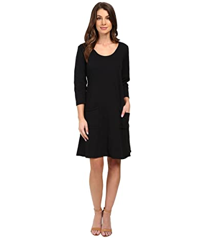 Fresh Produce Dalia Dress (Black) Women