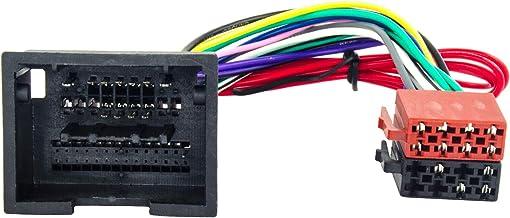 Suchergebnis Auf Für Chevrolet Radio Adapter Iso