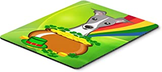 Caroline's Treasures Desk Artwork Mouse Pad , Multicolor , 7.75x9.25 (BB1980MP)