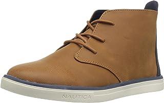 Nautica Kids' Pierson PU Chukka Boot