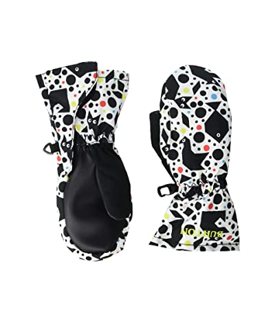 Burton Kids Grom Mitten (Toddler) (Tangranimals) Snowboard Gloves