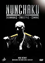 Nunchaku: Techniques - Freestyle - Combat by Marc Br?mart