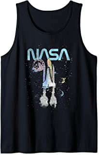 NASA Galactic Blast Off Débardeur
