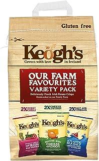 Keoghs Irish Potato Chips