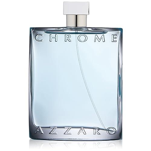 5747289f34d Azzaro Chrome Eau de Toilette Spray