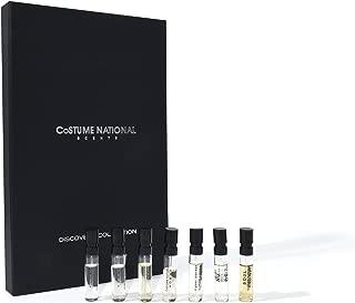 Discovery Sample Eau de Parfum Spray, 7 x 2ml