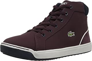 Lacoste Kids' Explorateur LACE 417 1 CAJ Sneaker