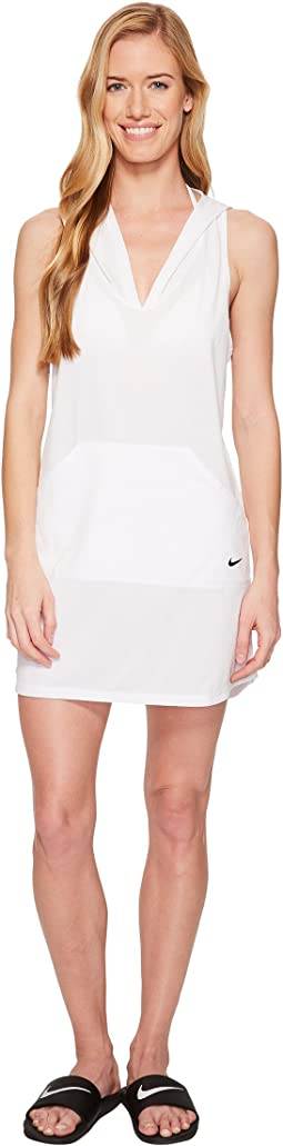 Nike - Hooded Dress Cover-Up