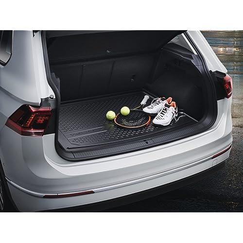 Ladeboden tief Kofferraum Wanne Schale Matte für Peugeot 3008 2 II SUV 2016
