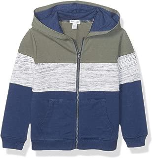 Baby Boys' Little Hoodie Jacket