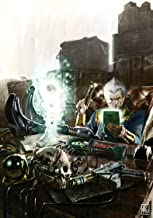 Rogue Trader - The Koronus Beastiary - Warhammer 40k