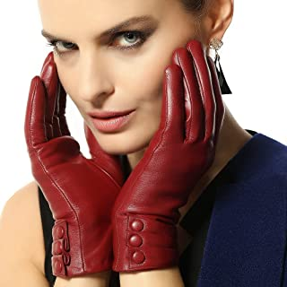 Best leather gloves for short fingers Reviews