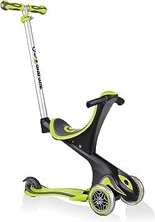 Globber Niños EVO Comfort 5in1Scooter
