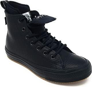 CTAS Chuck Taylor All Star II Boot HI Black/Black/Black 5.5 D(M) US