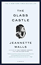 Cover image of The Glass Castle by Jeannette Walls