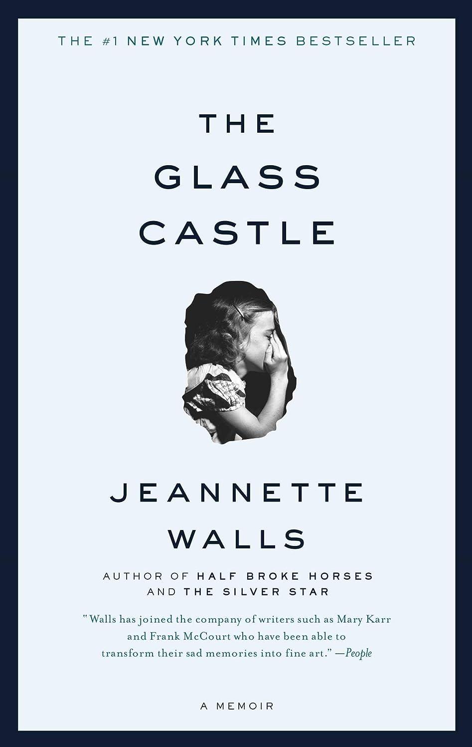 二層湿原左The Glass Castle: A Memoir (English Edition)