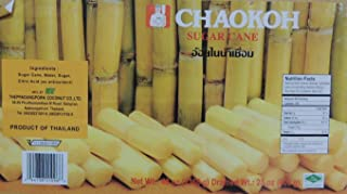 Chaokoh Sugarcane in Syrup, 48 Ounce