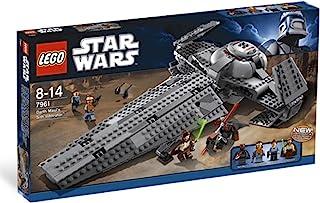 LEGO Star Wars Darth Maul's Sith Infiltrator 7961