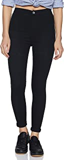 Amazon Brand - Symbol Women's Skinny Fit Jeans