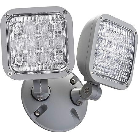 Single LFI Lights LED Remote Head Emergency Light RHPL1 3.6V
