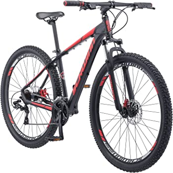 Schwinn Bonafide Downhill Mountain Bike