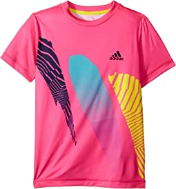 Tennis Seasonal T-Shirt (Little Kids/Big Kids)