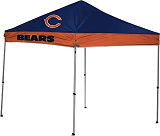 chicago bears canopy