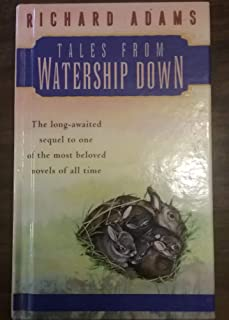 Tales from Watership Down (Paragon Softcover Large Print Books)