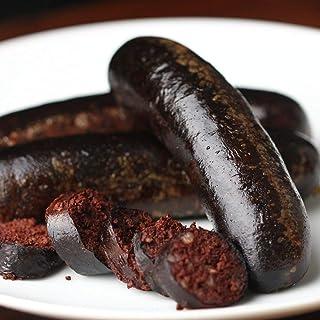 ブラッドソーセージ(ブーダンノワール)  470g   Boudin Noir (Black Pudding, Morcilla)   SKU830