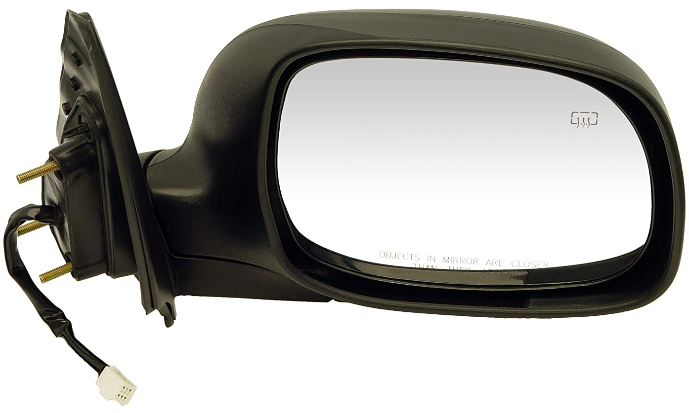 Dorman 955-1440 Toyota Sequoia Passenger Side Power Replacement Side View Mirror