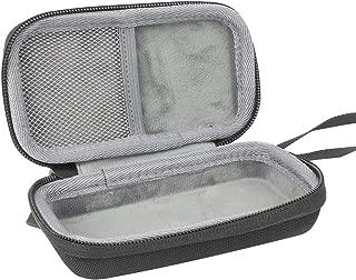 ブラウン BRAUN メンズシェーバー モバイルシェーブ M-90 スーパー便利な ハードケースバッグ 専用旅行収納 対応 co2CREA