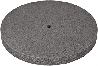 uxcell 12 Inch Polishing Wheel Buffing Pad Felt Disc 5P for 100 Angle Grinders