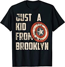 Best captain america just a kid from brooklyn Reviews