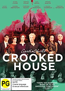 Crooked House (DVD)