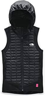 The North Face Women's PR Thermoball Hybrid Vest