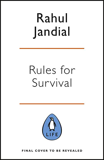 Rules for Survival (English Edition)