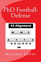 PhD Football: Defense