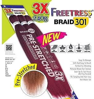 Best freetress braid 301 Reviews
